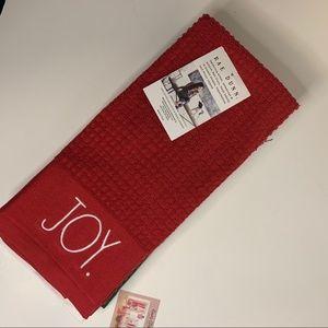 🔥Last one 3 Rae Dunn Christmas Kitchen Towel Set